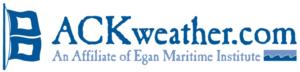 AckWeather Logo