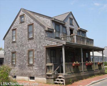 89 Washington Street, Nantucket, MA 02554|Town | sold