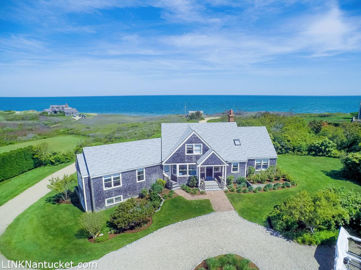 Under agreement 19 east tristram avenue nantucket ma for Real estate nantucket island