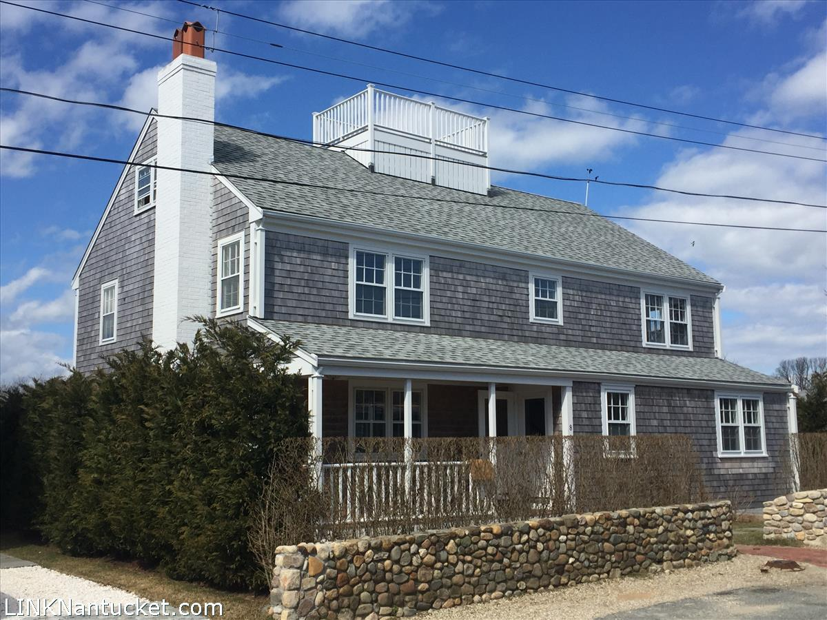 new listing 8b delaney road 187 nantucket ma great point