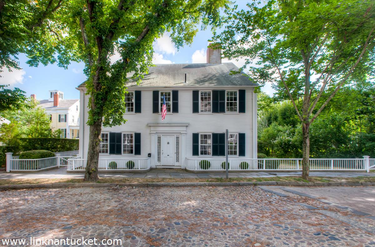 Sold 100 main street nantucket ma great point properties for Real estate nantucket island