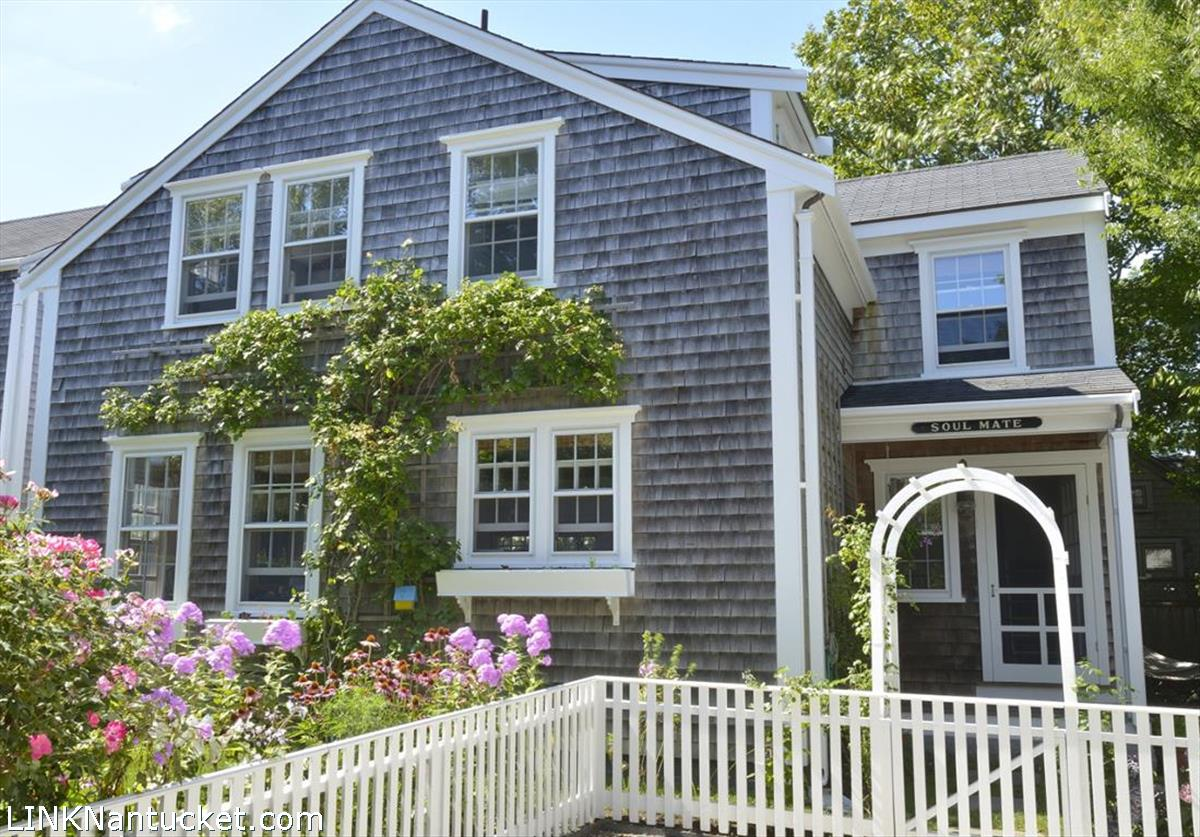 Sold 11 spring street 3 nantucket ma great point for Homes for sale on nantucket island