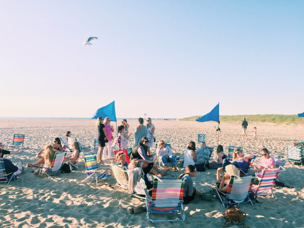 The 5 Best Family Friendly Beaches on Nantucket img