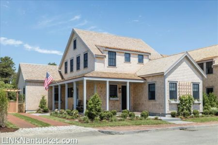 3 Wood Lily Road, Nantucket, MA 02554|South of Town | contract