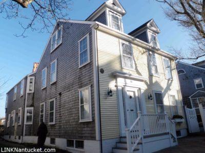 16 Orange Street, Town | BA:  4.1 | BR: 4 | $6400000 (1)