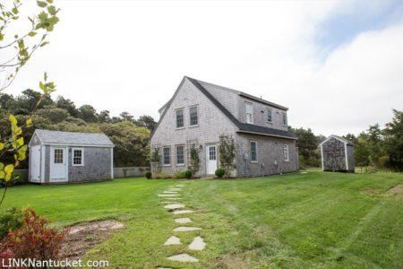 69 Surfside Road, Nantucket, MA   BA:  2.0   BR: 3   $1295000 (1)