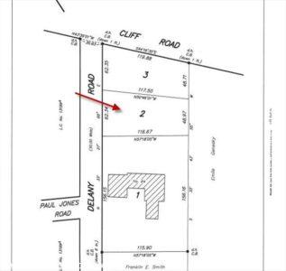 64 Cliff Road (part of), Cliff   BA:  0.0   BR: 0   $1200000 (1)