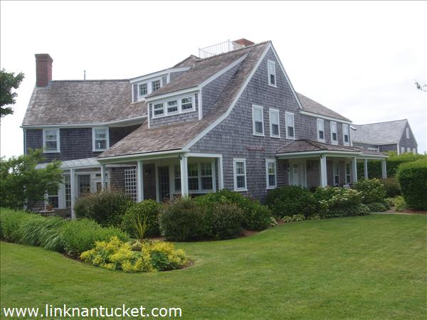 26 Gosnold Road, Nantucket, MA 02554|Cliff | sold