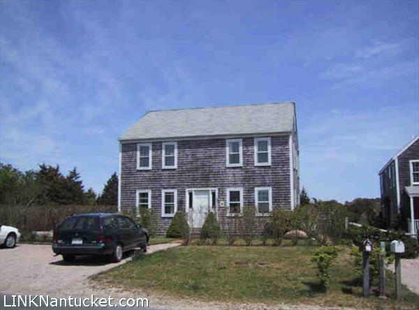 17 Vesper Lane, Nantucket, MA 02554|South of Town | sold