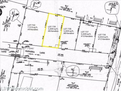 6 Hanabea Lane  Lot #739, Mid Island | BA:  . | BR:  | $399000 (1)