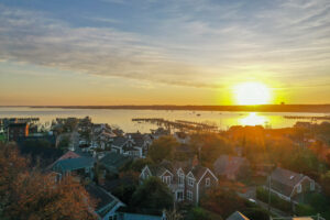 Nantucket Town