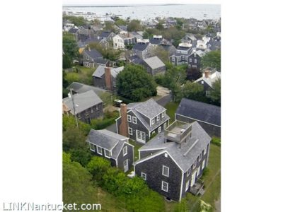 7 New Street, Nantucket, MA | BA:  4.0 | BR: 5 | $2195000 (1)