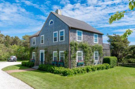 136 Miacomet Road, Cottage | BA:  3.0 | BR: 4 | $9500 (1)