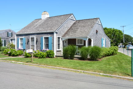 1 East Lincoln Avenue|Brant Point | sale