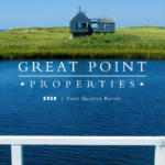 Great Point Properties First Quarter Report 2018