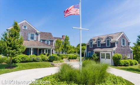 4 John Adams Lane (97 Cliff Road), Nantucket, MA 02554|Cliff | sold