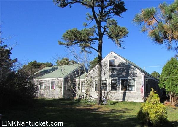 28 South Shore Road, Nantucket, MA 02554|Surfside | sold