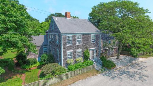 15 Mill Street, Nantucket, MA, USA|Town | sale