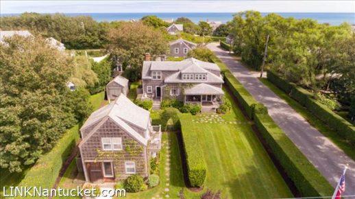 5 Coffin Street, Nantucket, MA | BA:  3.2 | BR: 5 | $3295000 (1)