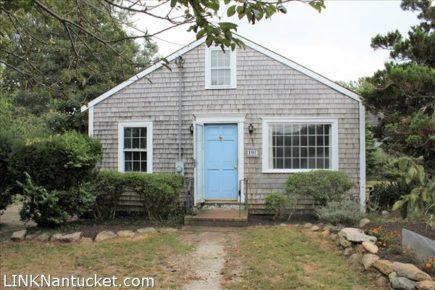 10.5 Cherry Street, Nantucket, MA | BA:  2.0 | BR: 2 | $895000 (1)