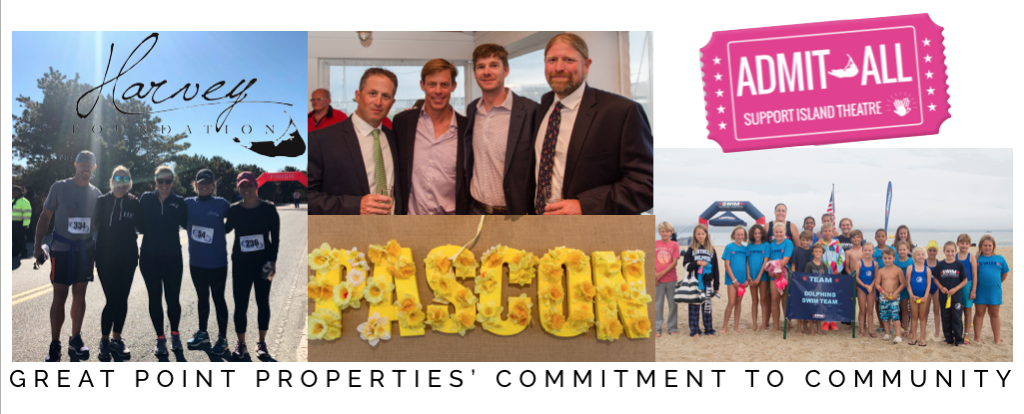 Great Point Properties' Commitment to Community img