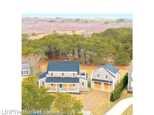 9 North Point Road, Nantucket, MA | BA:  3.1 | BR: 3 | $1550000 (1)