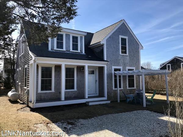 7 Skiff Lane, Nantucket, MA | BA:  3.1 | BR: 3 | $950000 (1)