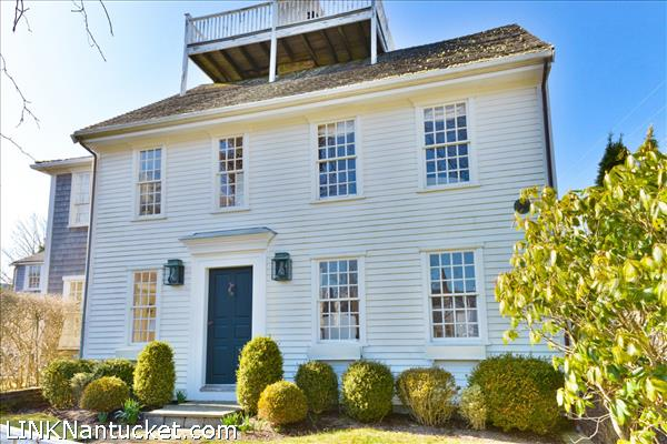 20 Cliff Road, Nantucket, MA 02554|Cliff | contract