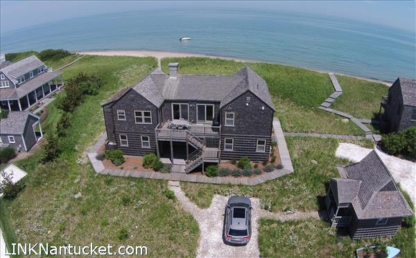 105 Eel Point Road, Nantucket, MA 02554|Dionis | contract