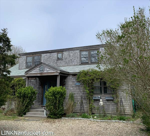 21 Hooper Farm Road, Nantucket, MA | BA:  5.0 | BR: 6 | $1395000 (1)