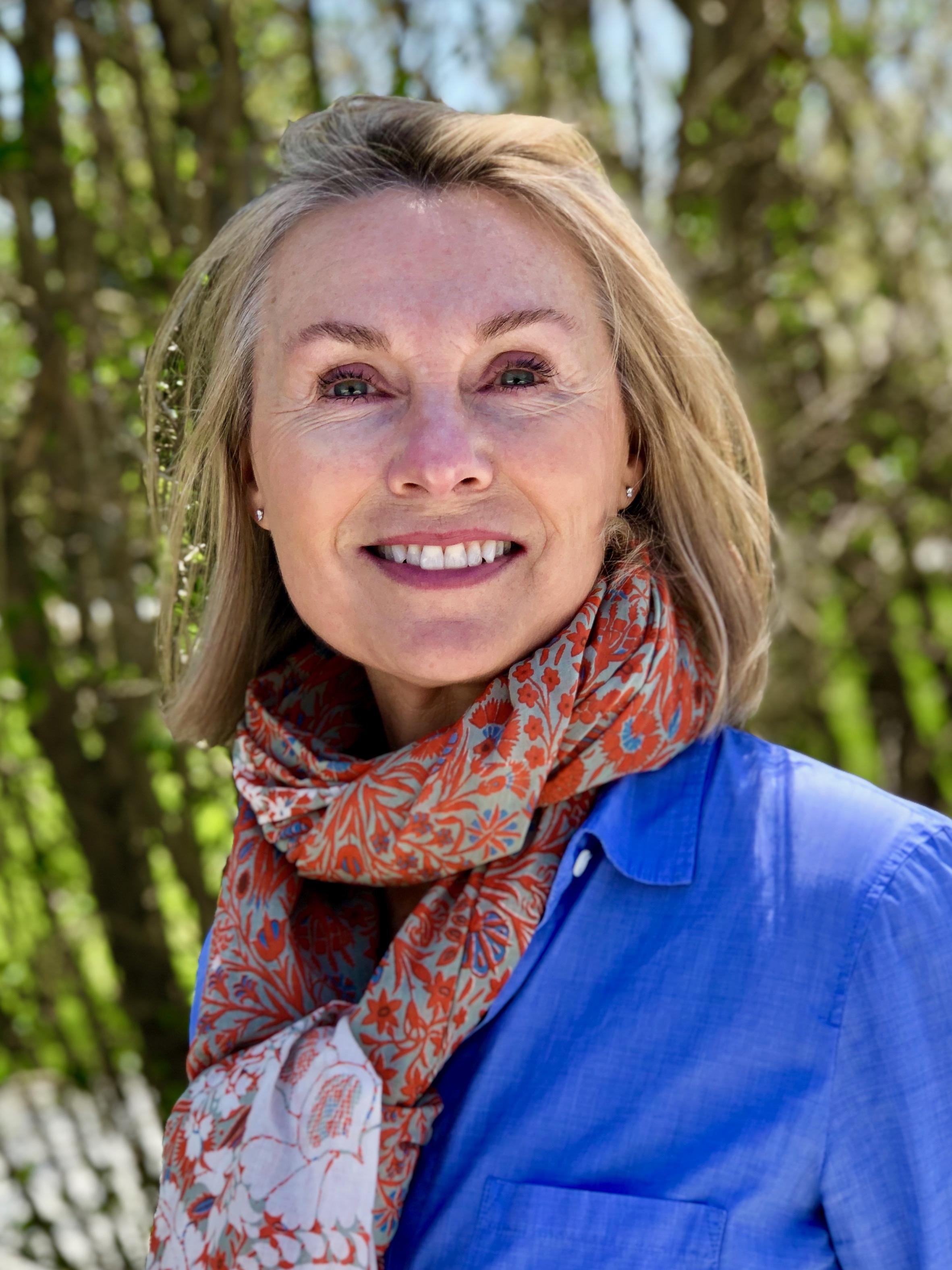 Kristine Glazer avatar