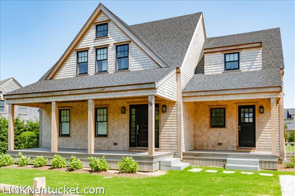 10 Gray Avenue, Nantucket, MA 02554|Surfside | sold