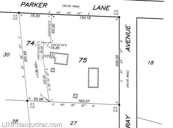 3 Parker Lane, Mid Island   BA:  .   BR:    $530000 (1)
