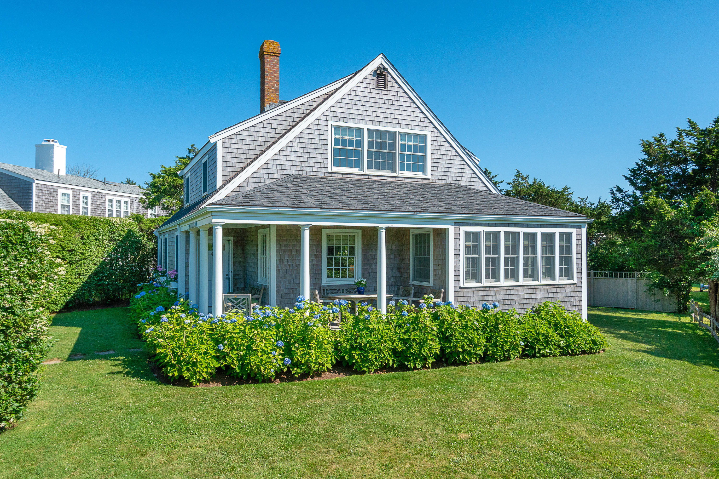 6 North Road, Nantucket, MA, USA|Sconset | sale