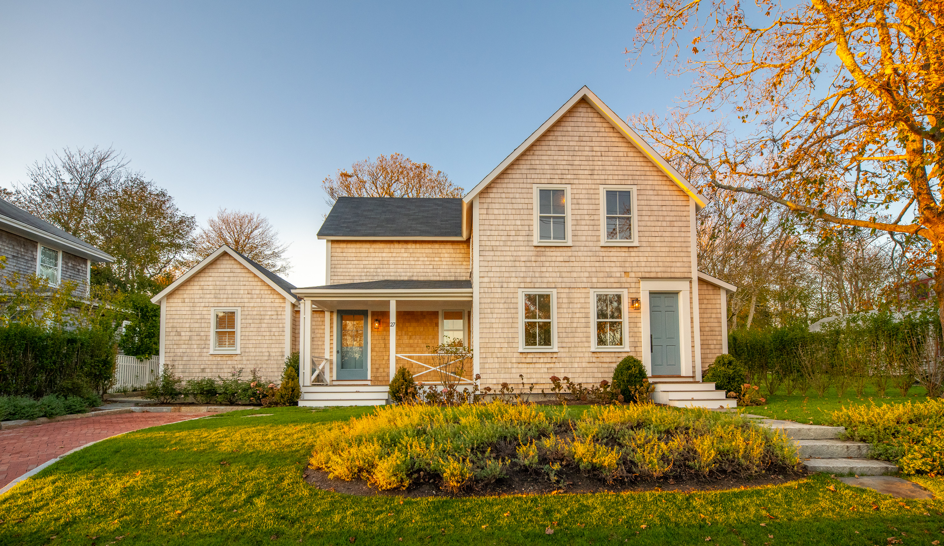 27 West Chester Street, Nantucket, MA, USA|Town | sale
