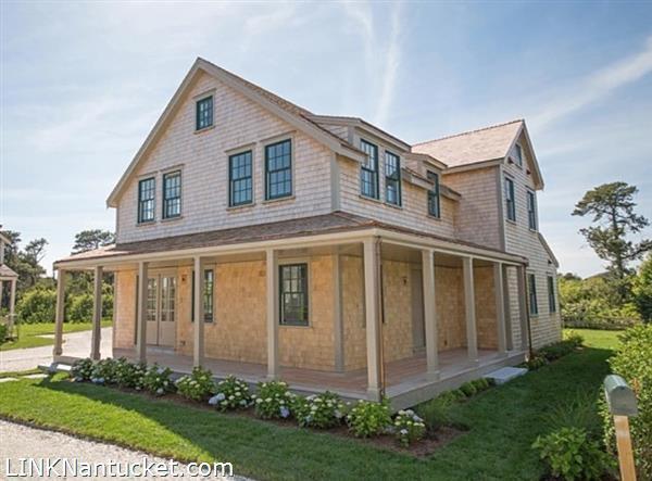8 Fox Grape Lane, Nantucket, MA 02554|South of Town | sold