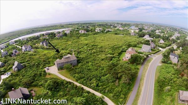 234 Madaket Road, Nantucket, MA | BA:  2.1 | BR: 3 | $1425000 (1)