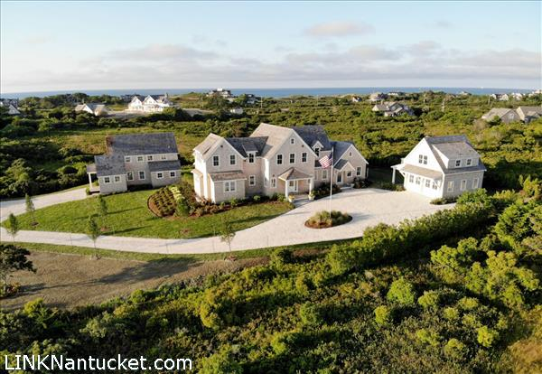 16 Alliance Lane, Nantucket, MA 02554|Dionis | sold