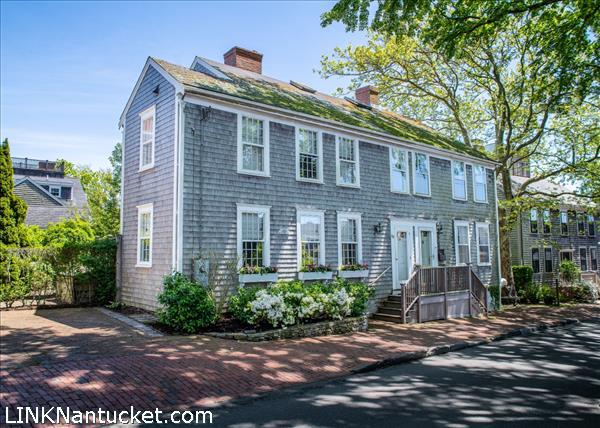 46 Fair Street, Nantucket, MA 02554|Town | contract