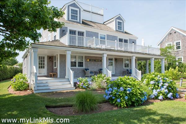 60 Walsh Street, Nantucket, MA 02554|Brant Point | sold