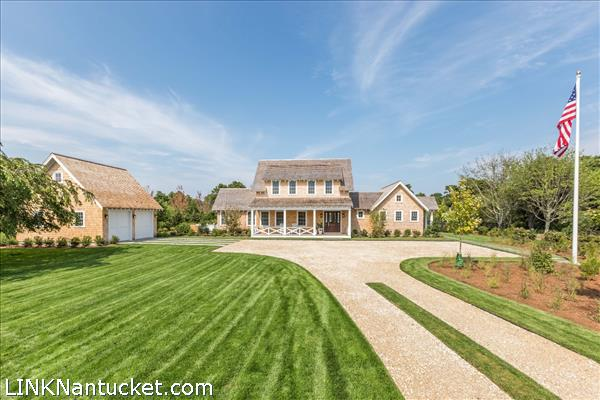 106 Surfside Road, Nantucket, MA 02554|Surfside | sold