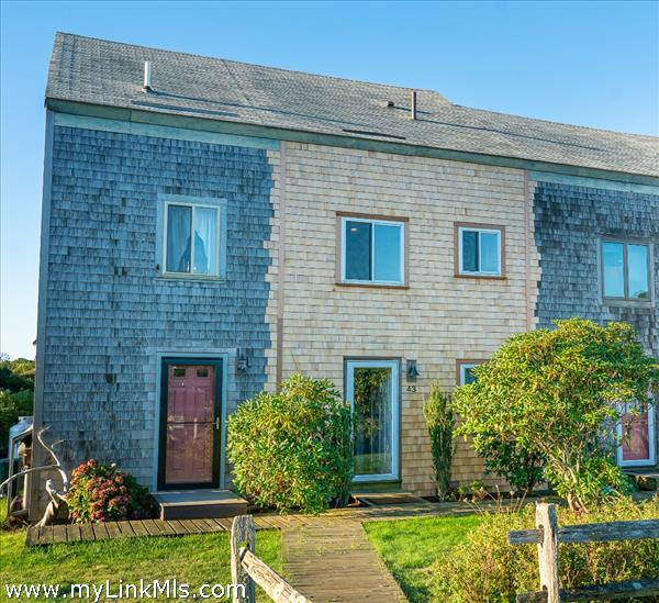 43 South Cambridge Street, Nantucket, MA 02554|Madaket | sold