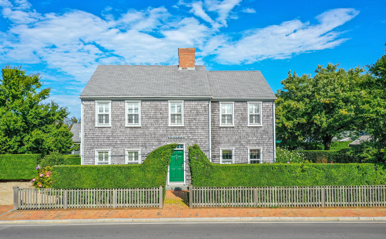 37 Milk Street, Nantucket, MA, USA|Town | sale