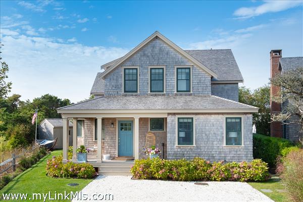 17 Finback Lane, Nantucket, MA 02554|Miacomet | sold