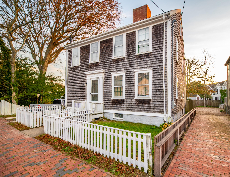 14 Union Street, Nantucket, MA, USA|Town | sale