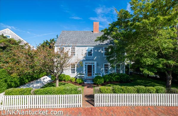 45 Autopscot Circle, Nantucket, MA 02554|Nashaquisset | sold