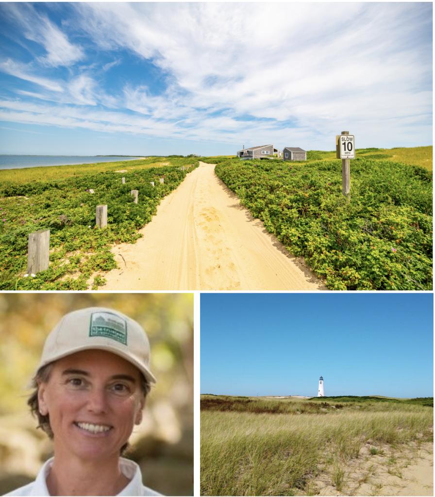 Distinctively Nantucket, Coskata – Coatue Wildlife Refuge img