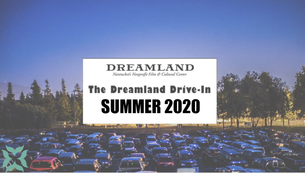 Dreamland Drive-In Movie Theatre Coming Summer 2020 img
