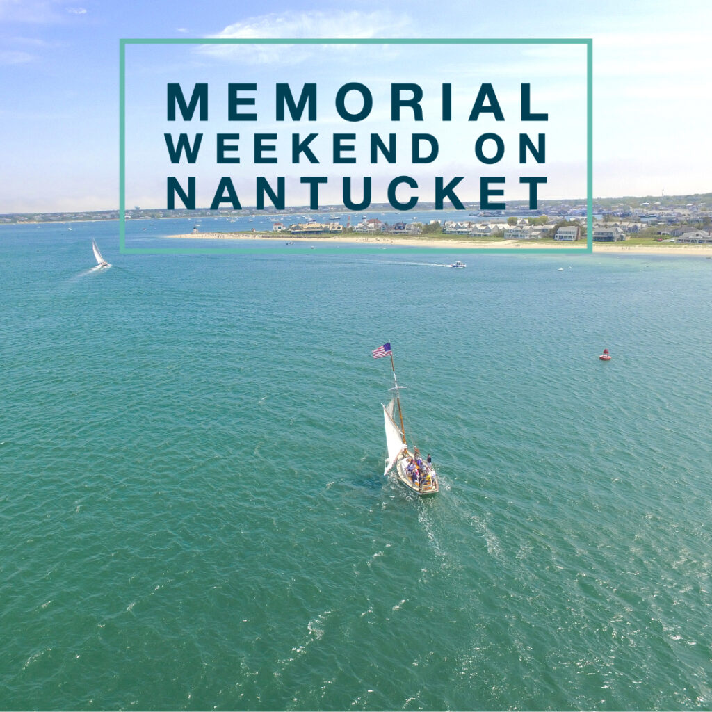Your Nantucket Weekend Itinerary img