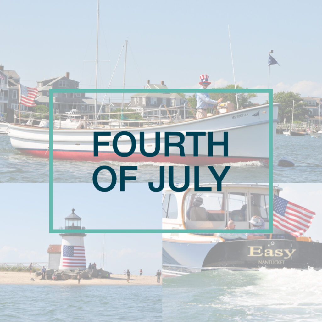 A Nantucket Fourth of July img
